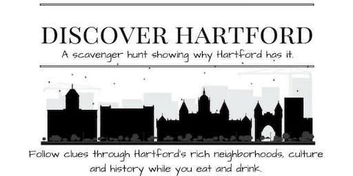 Discover Hartford 2019