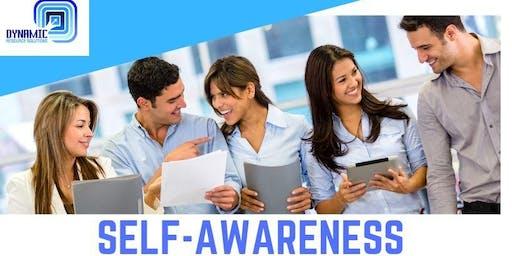 Self-Awareness Class (Ongoing)