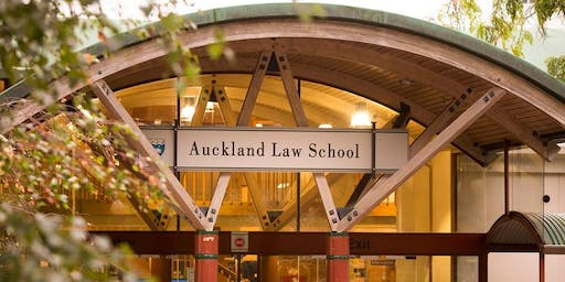 Auckland Law School Graduation Celebration Spring 2019