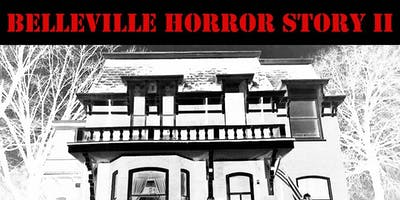 Haunted Belleville Walking Tour 2019: Belleville Horror Story II