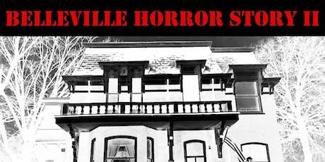Haunted Belleville Walking Tour 2019: Belleville Horror Story II tickets