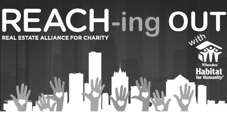 REACH-ing OUT with Habitat for Humanity tickets