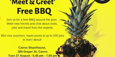 Cairns Sharehouse Meet & Greet - Working Travellers welcome!