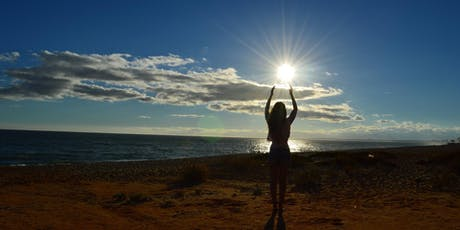 Heal Yourself and Others With Energy Healer Secrets tickets
