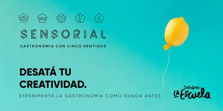 SENSORIAL • Un Open House innovador tickets