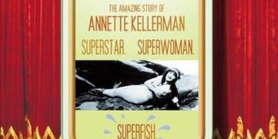 ZestFest Special Movie Screening- Million Dollar Mermaid (1952)
