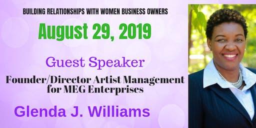 Bosspreneur Business Breakfast- Premier networking for women in business.