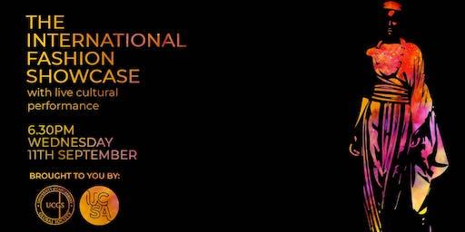 The International Fashion Showcase
