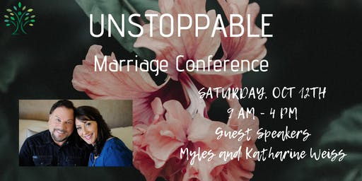 Unstoppable Marriage Conference