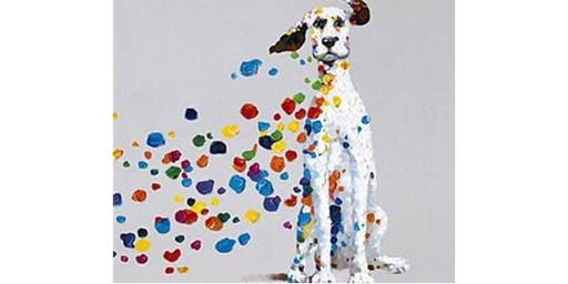 Colour Dalmation - Boardwalk Bar and Nightclub