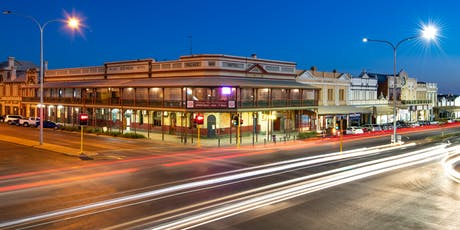 How to do Business with the City of Kalgoorlie-Boulder tickets