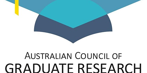 ACGR - Australian Council of Graduate Research (Inc) - QPR 2020 Monday 20 April 2020
