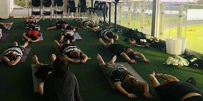 Yoga @ The Green Room