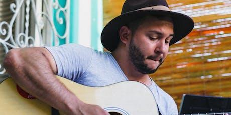 Norberto Guerra: Cuban Music & Flamenco Guitar tickets