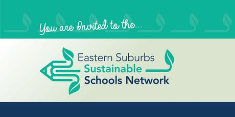 Speed date a sustainability educator - ESSSN term 4 meeting tickets