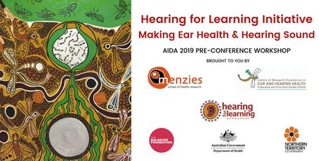 Hearing for Learning Initiative – Making Ear Health & Hearing Sound tickets