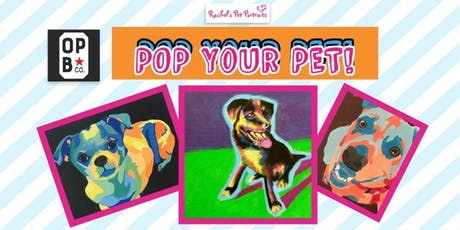 POP Your PET Pawty! tickets