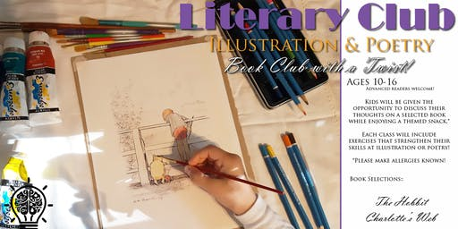 Literature Club (Lit Club)