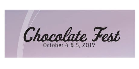 Chocolate Fest 2019 tickets