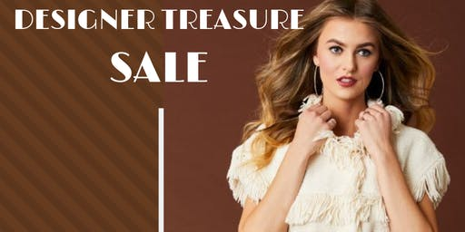 Designer Treasure Sale benefiting Dress For Success Seattle - VIP & PreSale