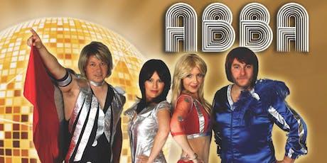 BJORN TO BE WILD: The Australian ABBA show.  tickets