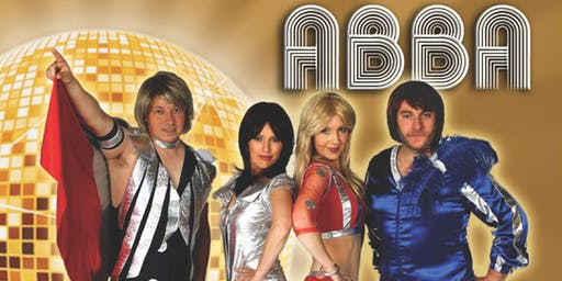 BJORN TO BE WILD: The Australian ABBA show.