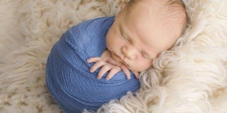 Baby Sleep Seminar 6-18 MONTHS OLD! tickets
