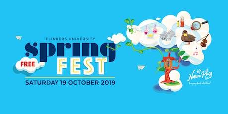 SpringFest 2019 tickets