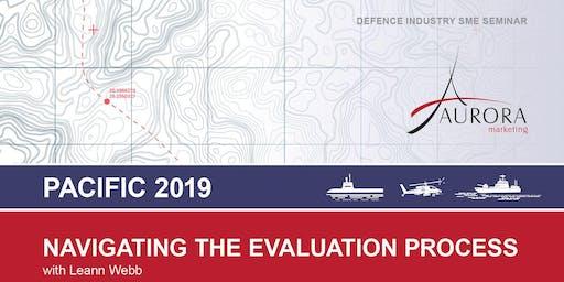 Navigating the Evaluation Process