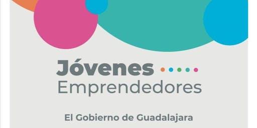 Evento Masivo De Jóvenes Emprendedores