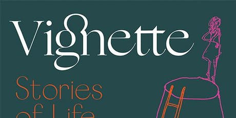 Vignette: Stories of Life and Wine with Jane Lopes tickets