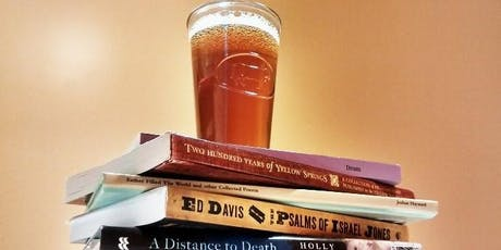 Books and Beers (18+) tickets