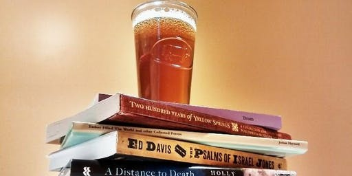 Books and Beers (18+)
