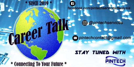 Career Talk: Connecting to Your Future 2019