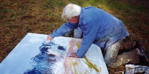 Seniors Painting Day