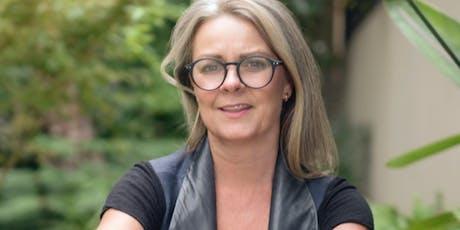 Meet the Author: Sarah Myles tickets