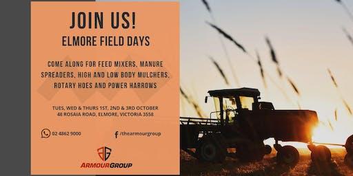 Elmore | Field Days Elmore NSW 2019