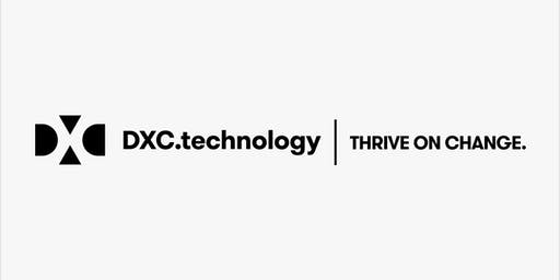 Join us for the opening of the DXC Technology's Digital Transformation Centre in Adelaide