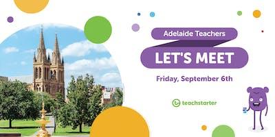 Adelaide Teachers - Let\