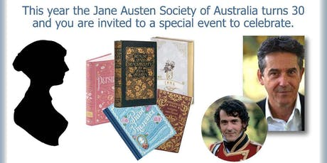 An Afternoon with  Jane Austen tickets