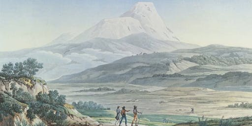 Facing the Anthropocene with Alexander von Humboldt's Views of Nature
