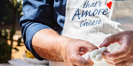 TIPICO & THAT'S AMORE CHEESE LUNCH tickets