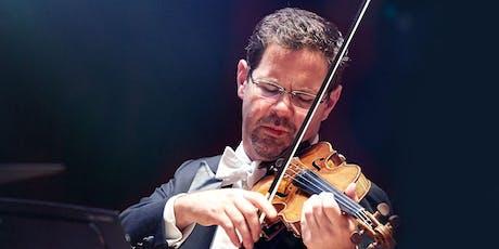 The Four Seasons - Vivaldi & Piazolla at Parramatta Library  tickets