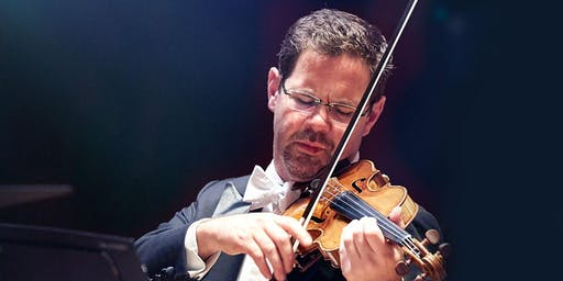 The Four Seasons - Vivaldi & Piazolla at Parramatta Library