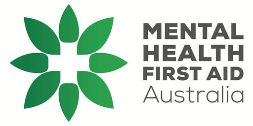 BUNBURY | Mental Health First Aid - TWO DAY Course