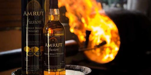 Explore The Amrut Distillery