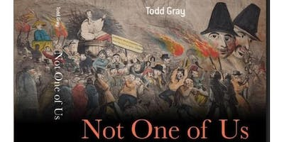Not QUITE One of Us - Individuals and the Mob 1500-1900. Members Only