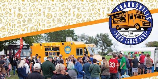 2nd Annual Franksville Food Truck Festival