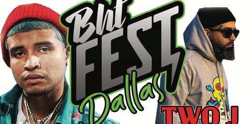 BHT Fest Dallas (Sneaker/Streetwear /Vintage/Art Convention)