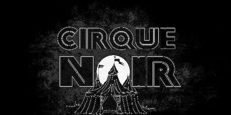 Cirque Noir tickets